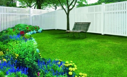 Our business is making your backyard beautiful