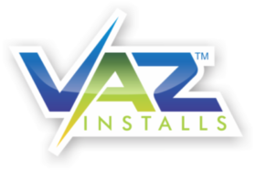 Vaz Installs